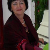 Онлайн-встреча с писательницей Гульшат Ихсановой