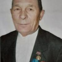 Их имена в истории наших деревень. Габдрахманов Риф Габдрахманович