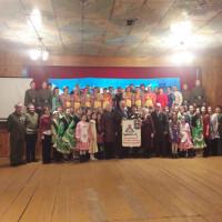 Выставки к 75-летию Победы ВОв в Староянбаево