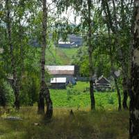 Кумьязинская модельная библиотека представляет фотографии родного края, посвященные Дню России