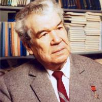 Балтачевская центральная библиотека отмечает день рождения Мустая Карима