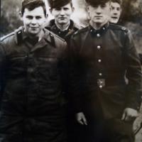 """Нижнесикиязовская сельская библиотека присоединяется к международному сетевому челленджу """"Армейский альбом"""", приуроченному ко дню защитника Отечества."""