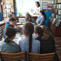 В рамках Всемирного дня без табака в Тучубаевской сельской библиотекепровели урок здоровья «Курить не модно – дыши свободно»