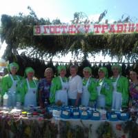 С 29 по 30 июня в Балтачевском районе прошел Республиканский народный праздник «Шежере байрамы» в рамках народного праздника – Сабантуй.