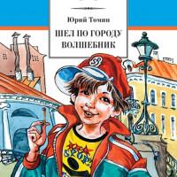 ВОЛШЕБНАЯ СТРАНА ЮРИЯ ТОМИНА, Детская модельная библиотека