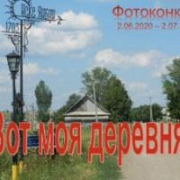Онлайн-фотоконкурс в Староянбаевской библиотеке