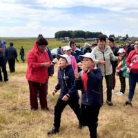В прошлые выходные в Балтачевском районе прошел главный праздник хлеборобов – Сабантуй-2021