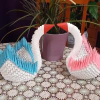 Сейтяковская сельская библиотека отметила Всемирный день оригами