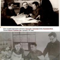 Гарейшин Кави – родился 16 мая 1924 года, первым ребенком в крестьянской семье Хамая Гарейшиновича и Бадрикамал Валинуровны Гарейшиных