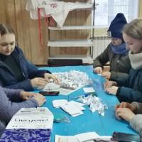 Мишкинская сельская библиотека проведет видеообзор в Ночь исусств