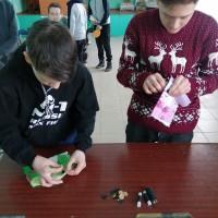 Нижнесикиязовская сельская библиотека провела конкурсно-познавательную игру «Будущие защитники Отечества»