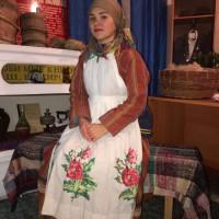 «Кырьзан улэ калык сюлмын», Асавская сельская модельная библиотека
