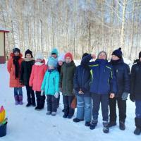 В Нижнеиванаево прошел спортивный праздник