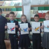В Тошкуровской СБ прошел День солидарности в борьбе с терроризмом