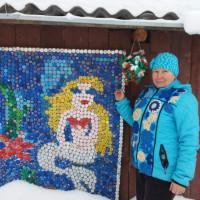 В Ночь искусств Нижнеиванаевская сельская библиотека проведет обзор «Работы народных умельцев»