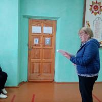 В Нижнекарышево прошел познавательный час, посвящённый Всемирному Дню без табака