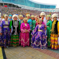 Балтачевская центральная библиотека присоединяется к Всероссийской акции «Единый день фольклора»