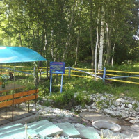 Нижнесикиязовская сельская библиотека продолжает знакомит вас с достопримечательными местами деревни