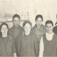 Староянбаевская сельская модельная библиотека предлагает вам цикл фотографий «Мы помним свою истоию»