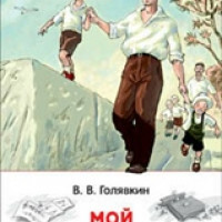 Нижнесикиязовская сельская библиотека отмечает День отца