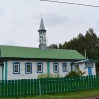 Село Нижнесикиязово расположено на самой северной границе Балтачевского района, граничит с Татышлинским районом