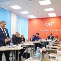 Библиотекари Балтачевской ЦБС Камалтдинова Г.Р., Миргаева Р. Ф. приняли участие в Международном диктанте по башкирскому языку.