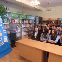 16 февраля в Центральной библиотеке состоялся устный журнал «Бай талантлы халык шагыйре», посвященный 90 летию со дня рождения народного поэта РБ Ангама Атнабаева.