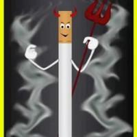 В Верхнекансияровской библиотеке прошел обзор-беседа «Курить или не курить?»