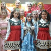 С 2005 года 4 ноября в России отмечается праздник — День народного единства.
