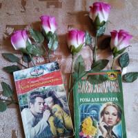 «Книжный BOOKет»