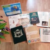 Балтачевская центральная библиотека отмечает Всемирный день океанов